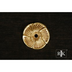 RKI BP 483 Daisy Knob Backplate