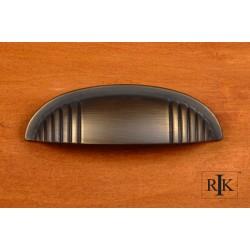 RKI CF 983 Ridges @ Edge Cup Pull