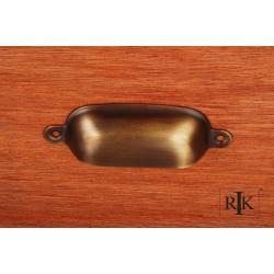 RKI CF 5250 Flat Box Cup Pull