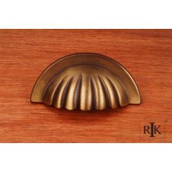 RKI CF 5251 Heavy Half Melon Cup Pull
