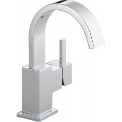 Delta 553LF Single Handle Centerset Lavatory Faucet Vero™