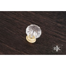 RKI CK 1AC Acrylic Flower Knob
