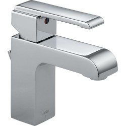 Delta 586LF-MPU Single Handle Centerset Lavatory Faucet Arzo®