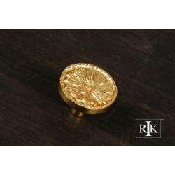 RKI CK 182 Flower Knob