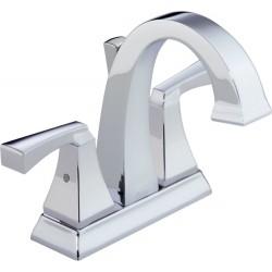 Delta 2551-MPU-DST Two Handle Centerset Lavatory Faucet Dryden™