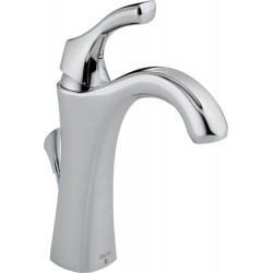 Delta 592-DST Single Handle Centerset Lavatory Faucet Addison®