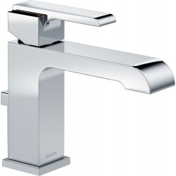 Delta 567LF-MPU Single Handle Lavatory Faucet Ara™