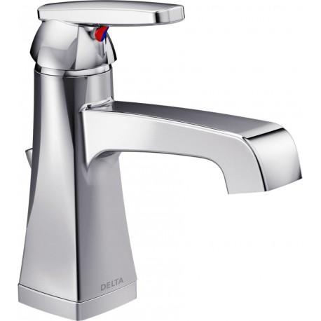 Delta 564-MPU-DST Single Handle Centerset Lavatory Faucet Ashlyn™