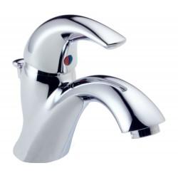 Delta 583LF-WF Single Handle Centerset Lavatory Faucet Classic