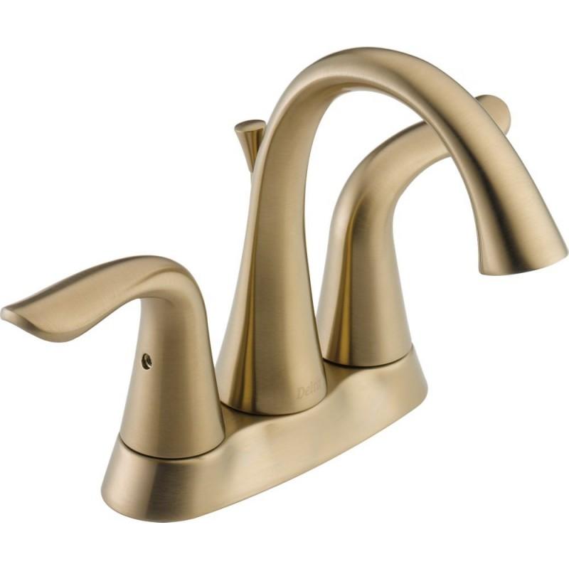 Delta 2538 Mpu Dst Two Handle Centerset Lavatory Faucet
