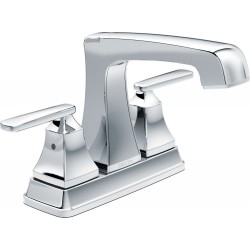 Delta 2564-MPU-DST Two Handle Centerset Lavatory Faucet Ashlyn™