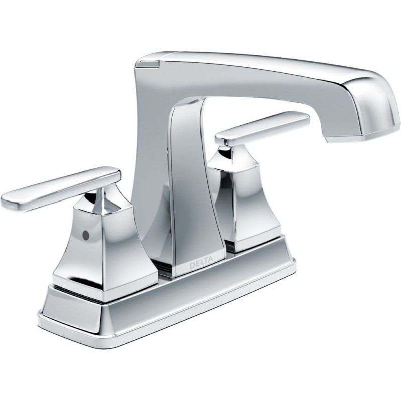 delta 2564 mpu dst two handle centerset lavatory faucet ashlyn