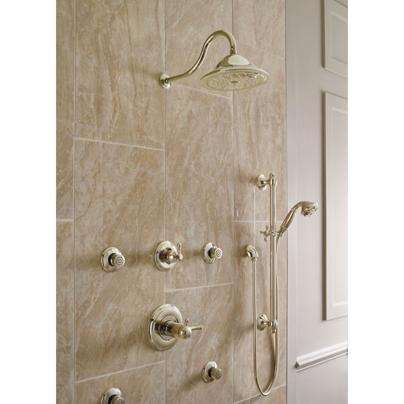 Delta 51308 Slide Bar Hand Shower Collections