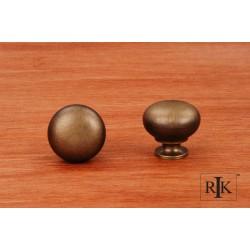 RKI CK 111 Mushroom Knob