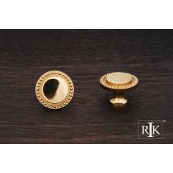 RKI CK 22 Beaded Knob
