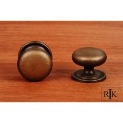RKI CK 321 Solid Plain Knob