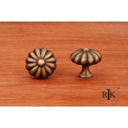 RKI CK 324 Melon Knob