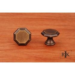 RKI CK 3252 Octagonal Knob