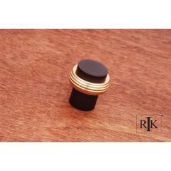RKI CK 4214 Solid Swirl Rod Knob