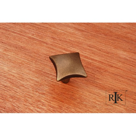 RKI CK 9316 Plain Knob with Four Curves