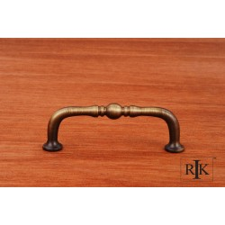 RKI CP 04 Decorative Elongated Colonial Pull