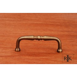 RKI CP 0 Decorative Curved Pull