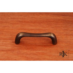 RKI CP 09 Contemporary Bent Middle Pull