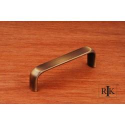 RKI CP 16 Smooth Rectangular Pull
