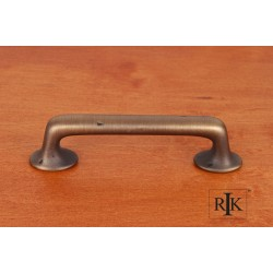 RKI CP 8 Distressed Rustic Pull