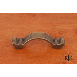 RKI CP 87 Wavy Contoured Pull with Lines