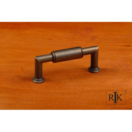 RKI CP 88 Cylinder Middle Pull