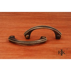 RKI CP 1617 Rope Bow Pull