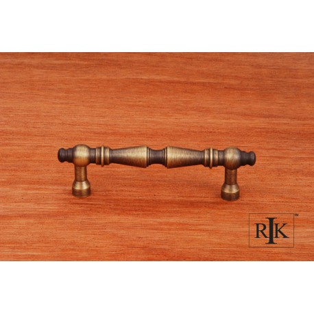 RKI CP 1622 Plain Tapered Pull