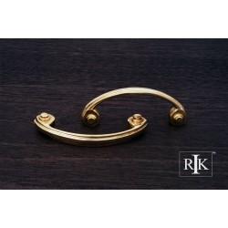 RKI CP 3617 Plain Bow Pull
