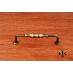 RKI CP 370 Beaded Middle Vertical Pull