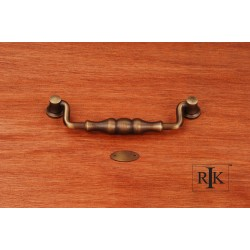 RKI CP 370 Beaded Middle Hanging Pull