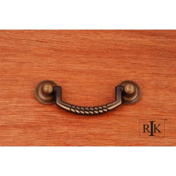 RKI CP 3708 Split Rope Bail Pull