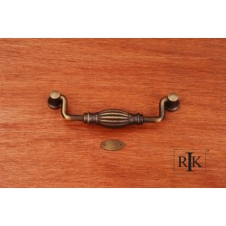 RKI CP 372 Indian Drum Hanging Pull
