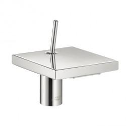 "Axor 10070001 Starck × Single-Hole Faucet, 4"""