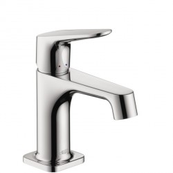 Axor 34016001 Citterio M Single-Hole Faucet, Small
