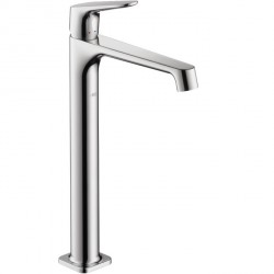 Axor 34120001 Citterio M Single-Hole Faucet, Tall