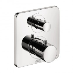 Axor 34705001 Citterio M Thermostatic Trim with Volume Control
