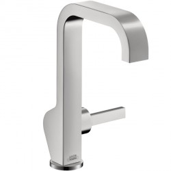 Axor 39034001 Citterio Single-Hole Faucet, Tall
