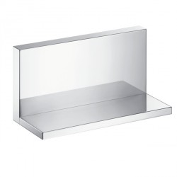 Axor 40873000 ShowerCollection Shower Shelf, Long