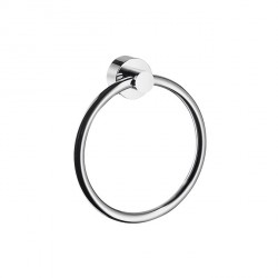 Axor 41521000 Uno Towel Ring