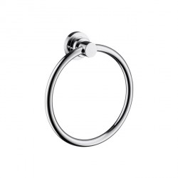 Axor 41721000 Citterio Towel Ring