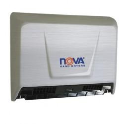 World Dryer Nova2 Economical Universal Voltage Hand Dryers