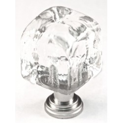 Cal Crystal ARTX-CSC Glass Knob
