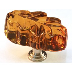 Cal Crystal ARTX-L2A Glass Knob