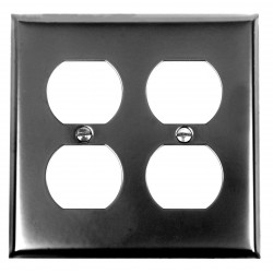 Acorn AW 03200 Double Duplex Wall Plate